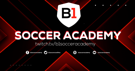 B1 launches Twitch channel