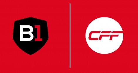 New partnership with CFF!