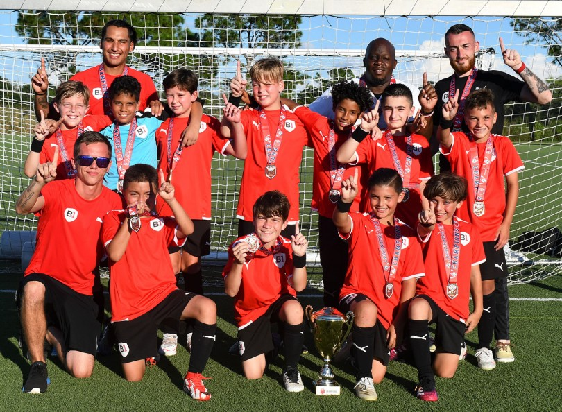Our teams shine bright in the ACDC Cup!